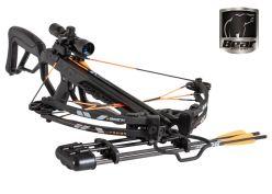 Bear Archery Bear X Vanish Crossbow