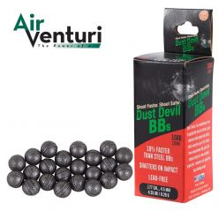 Air Venturi Dust Devil Frangible BBs