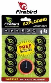 Firebird-Exploding-Targets