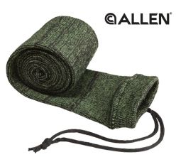 52''-Green/Black-Gun-Sock