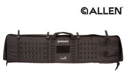 Allen Ruger Tactical Rifle Case/Shooting Mat