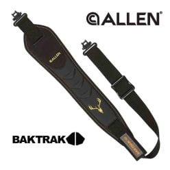 Allen Boulder Rifle Sling With Baktrak