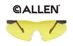 Allen Reaction Shooting Glasses