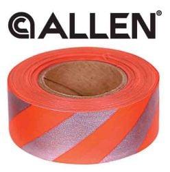 Allen Reflective Flagging Tape