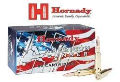 American-Gunner-ammunition-HORNADY
