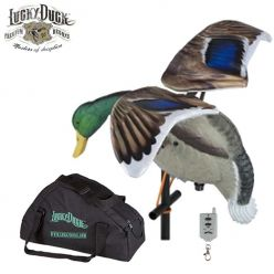 Lucky-Flapper-Mallard-Combo-Decoy