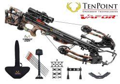 Ten-Point-Vapor-Crossbow-Package