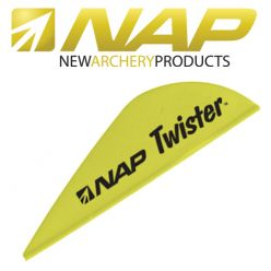 Plumes Twister de New Archery Products