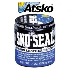 Atsko-Sno-Seal-Wax