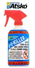 Atsko U-V-Killer 18 oz Trigger Spray