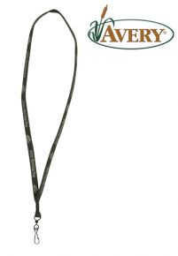 Avery-Single-Clip-Lanyard