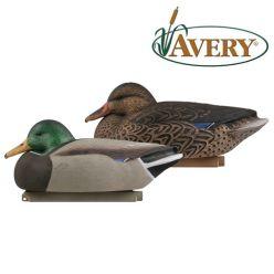 Appelants flottants malards Hot Buy d'Avery