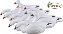 Avery-Pro-Grade-Snow-Goose-Shells-Goose-Decoy