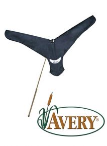 Avery-Power-Flag-Pole-Goose-Decoy