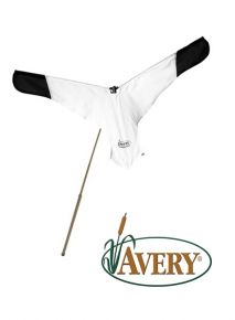 Avery-Power-Flag-Pole-Bustard-Decoy