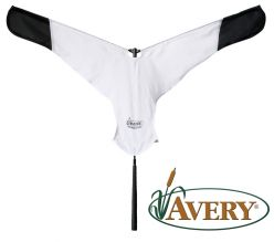 Avery-Power-Flag-Snow-Goose-Decoy
