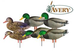 Appelants-Malards-FFD-Elite-Corps-entier-harvester-pqt-6-Avery