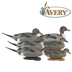 Appelants-Canards-Flottants-Pintail-Paquet-6-Avery