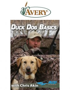 Avery-Duck-Dog-Basics-DVD