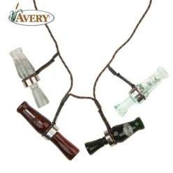 Attache-pour-appeaux-quadruple-Avery