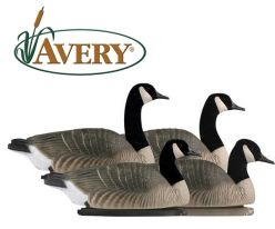 Appelants Pro-Grade outardes actives d'Avery