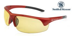 Smith-Wesson-Corporal-Amber-Lens-Half-Frame-Glasses