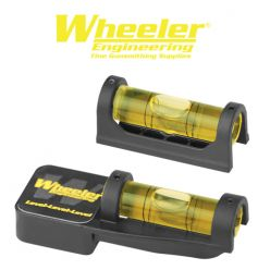 Wheeler-Level-Scope-Leveling-System