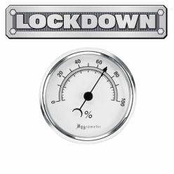 Lockdown-Hygrometer