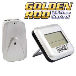 Hygromètre-sans-fil-Golden Rod