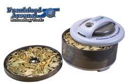 Frankford-Arsenal-Platinum-Series-Rotary-Tumbler-Brass-Dryer