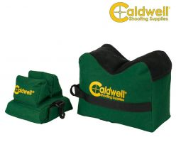 Caldwell-Deadshot-front/rear-Combo-Shooting-Bag