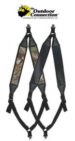 The Outdoor Connection Backpack Sling