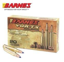 Barnes-vor-tx-rifle-Amunition
