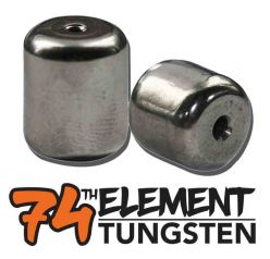 74th Element Tungsten The Barrel