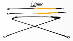 Bear Crossbow String & Cables Constrictor & Constrictor CDX