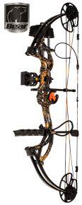 Arc Cruzer G2 70 Lb Droitier De Bear Archery