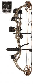 Arc Cruzer G2 70 Lb Gaucher De Bear Archery