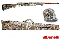 Benelli-SuperNova-DucksUnlimited-Edition-Shotgun