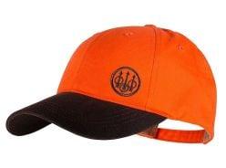 Beretta-UplandTrident-Blazeorange-Hat