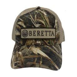 Beretta-trucker-camo-Hat