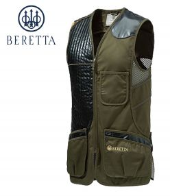 Veste-de-tir-Homme-Beretta