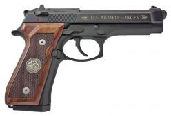 Beretta-Used-M9-30th-Years-Service-9mm