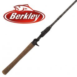 Berkley 6'6'' Lightning Rod™ Casting