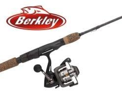 Berkley Lightning Rod™ 5'6'' Light Spinning Combo