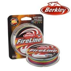 Berkley FireLine Metered 100 yd, 20 lb