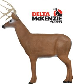 Cible Big Daddy Buck de Delta McKenzie