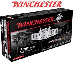 Big Game-7mm-WSM-Ammo