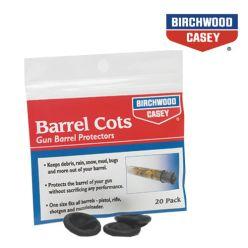 Barrel Cots Gun