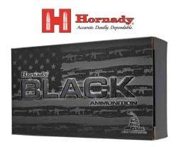 black-ammo-hornady