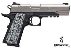 Pistolet-Browning-1911-380-BlackLabel-Pro